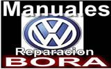 Bora Volkswagen 2001 2002  Manual De Reparacion y Mecanica