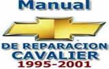 Manual De Mecanica chevrolet Cavalier 1995 1996 1997 1998 1999 2000 2001-2001