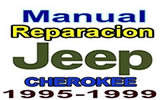 Manual De Reparacion Jeep Cherokee 1995-1999