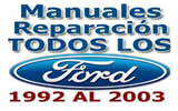 Manual Reparacion Mecanica Ford Cougar 2000-2002-2003 En Dvd
