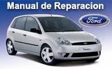 Manual De Mecanica y Taller Ford Fiesta 2002 2003 2004 2005 2006 2007