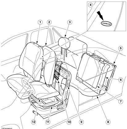 Ford Focus 2008 2009 - Manual de Reparacion y electrico