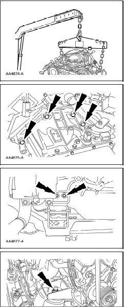 Manual de Reparacion Ford Windstar 1998 1999 2000