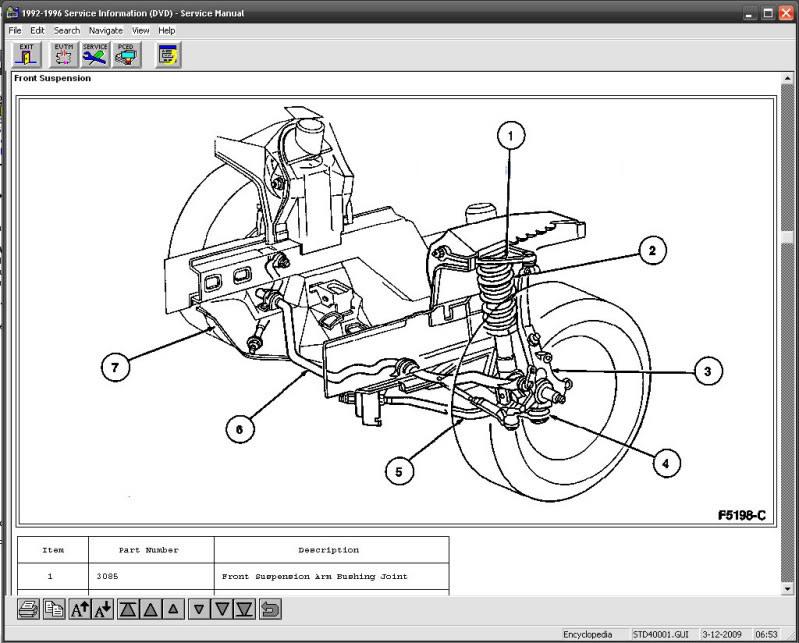 Manual De Mecanica Grand Marquiz 2007 2008
