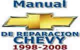 Manual De Reparacion Chevy 1998 1999 2000 2001