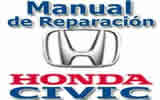 Manual Honda Civic 1996 2001 – Reparación y Mecanica