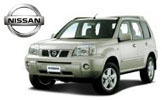 Manual De Reparacion Nissan X-trail 2002 2003 2004 2005