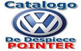 Manual De Reparacion Despiece Volkswagen Pointer 1994-2008