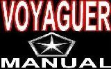 Manual De Mecanica Taller voyager town 2002 2003 2004 2005 2006 2007 2008 2008