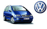 Manual de Reparacion Volkswagen Sharan Fallas y Diagnosticos