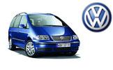 Manual de Reparacion Volkswagen Sharan Fallas y Diagnosticos