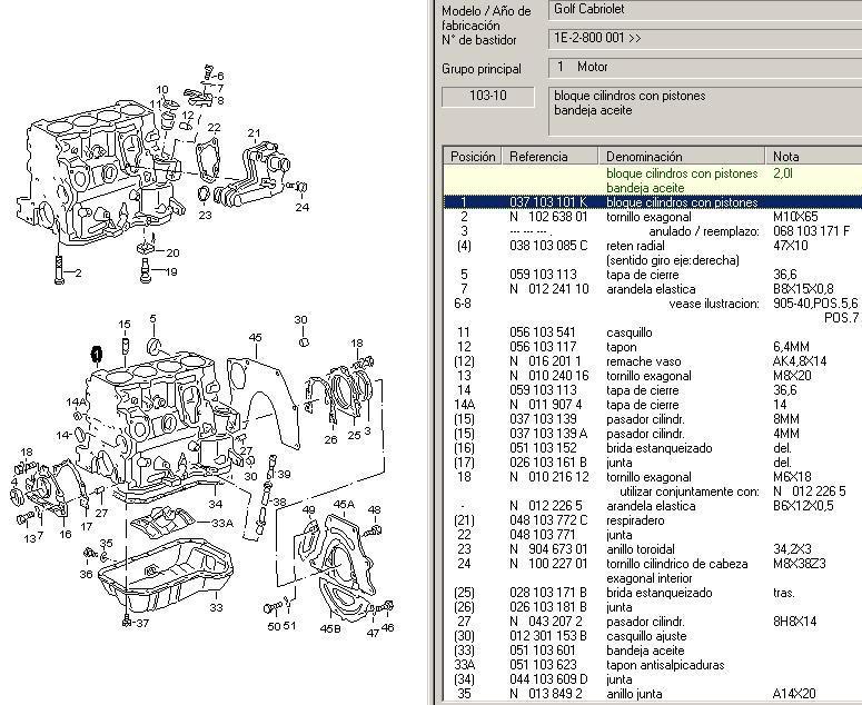 Wiring Diagram For Vw Polo 2005 : Gli engine diagram gti wiring