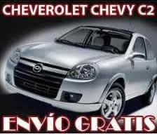 Manual De Reparacion Chevrolet Chevy C2 2002 2003