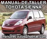 Manual De Reparacion Toyota Sienna
