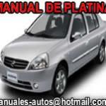 Manual de Reparacion Nissan Platina