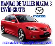 Manual De Reparacion Taller Mazda 3 2005