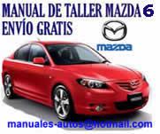 Manual De Reparacion Mazda 6