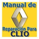 Renault Clio 2 2004 2005 Manual de Reparacion Mecanica