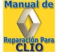 Renault Clio 2 2004 2005 Manual Reparacion Mecanica