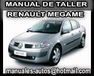 Manual de Reparacion Megame 2009 2010