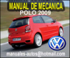 Manual De Reparacion Volkswagen Polo 2009