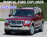 Manual de Taller Mecanica Ford Explorer 2006 2007