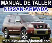Manual De Taller Nissan Armada 2004-2005