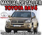 Manual De Taller Toyota Rav4