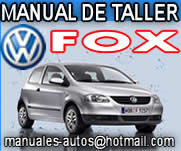 Manual De Reparacion Volkswagen Fox 2005 2006 2007