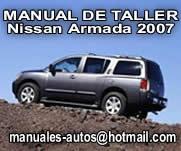 Manual De Reparacion Nissan Armada 2007