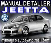 Manual De Volkswagen Jetta 2005 2006 2007