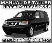 Manual De Reparacion Nissan Armada 2009