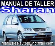 Sharan 2007 2006 2005 – Manual De Reparacion y Mecanica – repair7