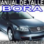Volkswagen Bora 2006 2007 - Manual De Reparacion y Mecanica - Repair7 !