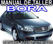 Volkswagen Bora 2006 2007 – Manual De Reparacion y Mecanica Repair7