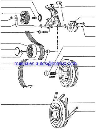 Volkswagen Eurovan 2000 2002 Manual Reparacion Y Mecanica Repair7