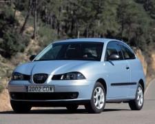 Seat Ibiza 2003 Manual De Propietario – Repair7