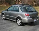 Subaru Impreza 2001 Sedan Outback - Service Manual and Repair - Repair7