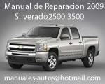 2009 Silverado 2500 3500 – Manual de Mecanica y Reparacion