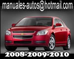 Manual de Mecanica y Taller Malibu 2008 2009 2010
