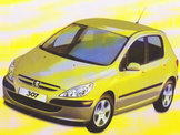 Peugeot 307 Manual De Mecanica y Reparacion – Repair7