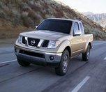 Nissan Frontier 2007 – Manual De Reparacion y Taller Mecanico