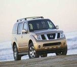 Nissan Pathfinder 2005 Manual Reparación y Servicio – Repair7