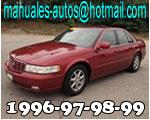 Cadillac Deville 1996 1997 1998 1999 {manual1}