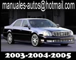 Manual De Mecanica y Taller Cadillac Deville 2003 2004 2005