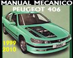 Manual De Taller Mecanico Peugeot 406 1999 2000 2001 2002
