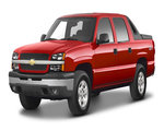 Chevrolet Avalanche 2002 2003 2004 Manual De Mecanica y Reparacion
