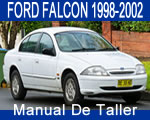 Ford Falcon 1998 1999 2000 2001 2002 - Manual De Mecanica y Taller