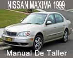 Nissan Maxima 1999 Manual De Reparacion y Taller – Reparacion Autos