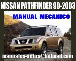 Nissan Pathfinder R50 1999 2000 2001 2002 2003 – Manual De Reparacion y Taller